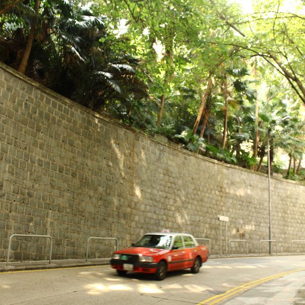 HONG KONG, 2011